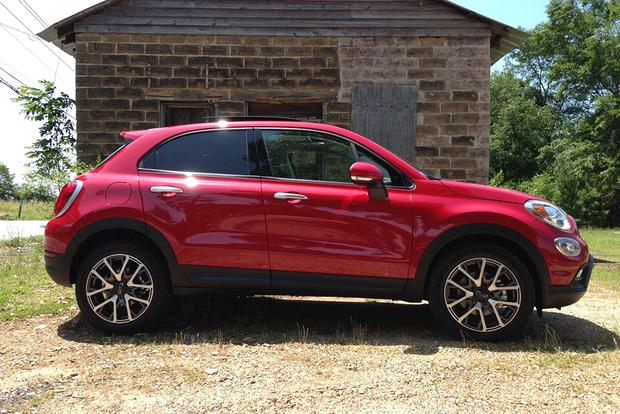 2016 FIAT 500X: Long-Term Wrap-Up
