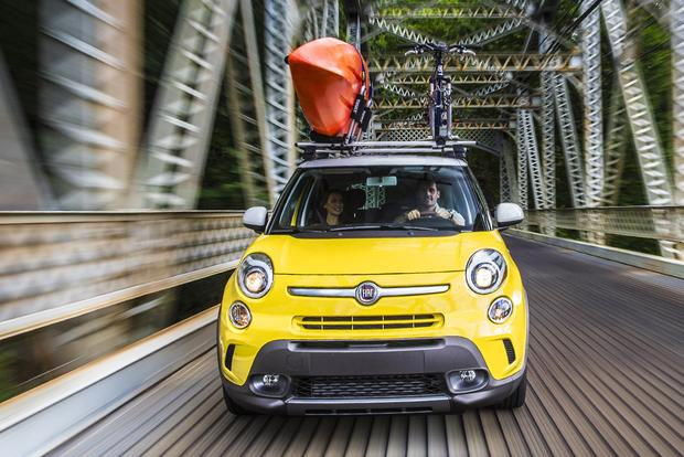 2017 FIAT 500L: New Car Review featured image large thumb1
