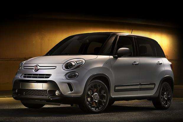 2017 FIAT 500L: New Car Review featured image large thumb3