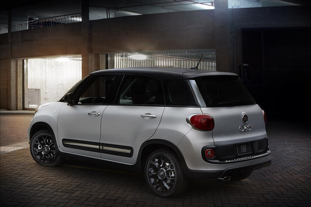 2017 FIAT 500L: New Car Review featured image large thumb4