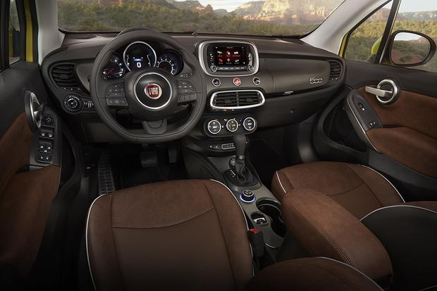 2017 FIAT 500X: New Car Review featured image large thumb4