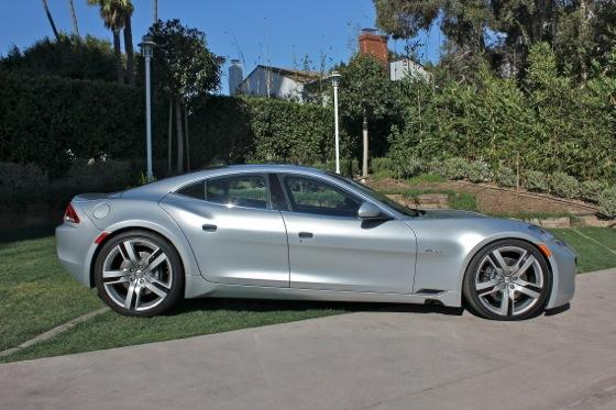 2012 Fisker Karma: First Drive featured image large thumb2