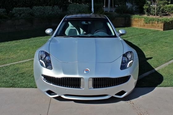 2012 Fisker Karma: First Drive featured image large thumb4
