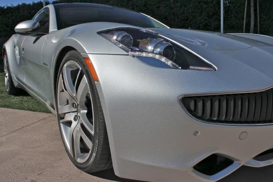 2012 Fisker Karma: First Drive featured image large thumb8