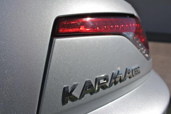 2012 Fisker Karma: First Drive featured image large thumb11