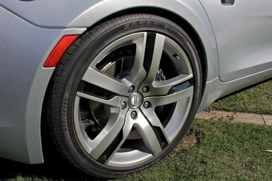 2012 Fisker Karma: First Drive featured image large thumb13