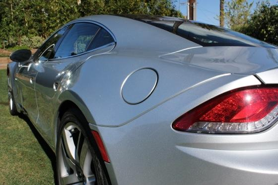 2012 Fisker Karma: First Drive featured image large thumb15