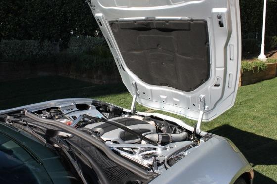 2012 Fisker Karma: First Drive featured image large thumb19