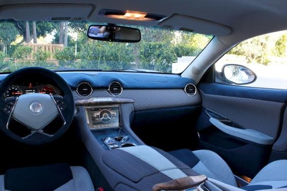 2012 Fisker Karma: First Drive featured image large thumb21