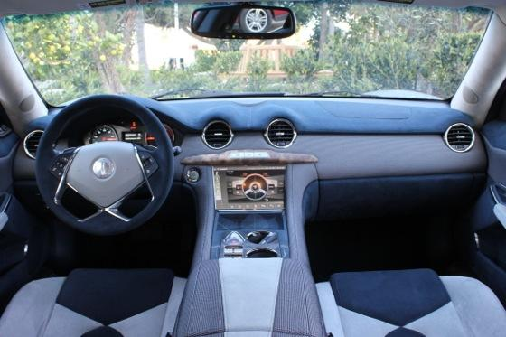 2012 Fisker Karma: First Drive featured image large thumb23