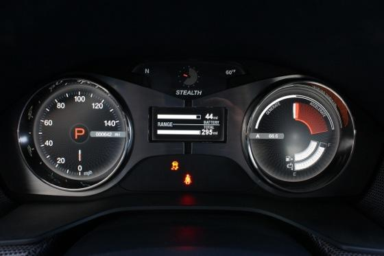 2012 Fisker Karma: First Drive featured image large thumb27