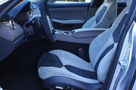 2012 Fisker Karma: First Drive featured image large thumb43