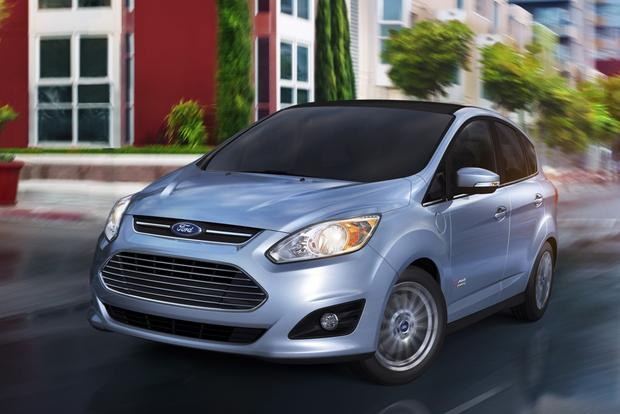 2013 Ford C-Max Energi: New Car Review featured image large thumb3