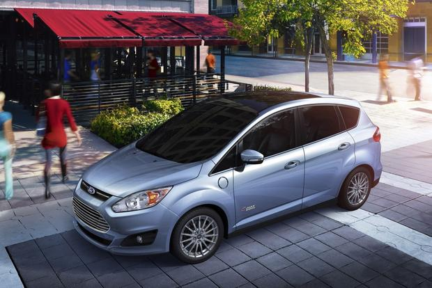 2013 Ford C-Max Energi: New Car Review featured image large thumb5