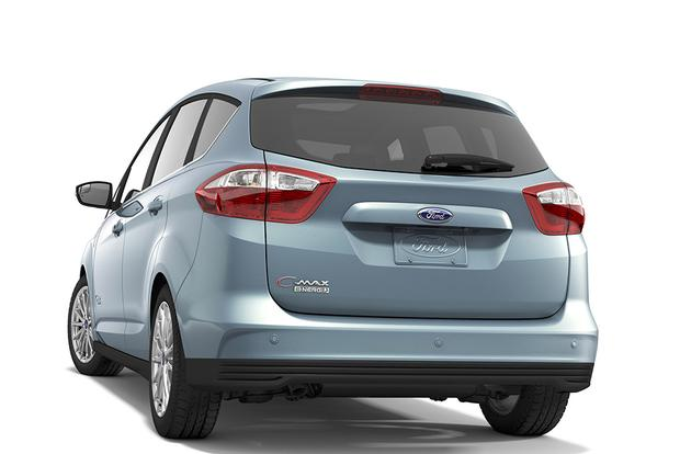 2015 Ford C-MAX Energi: New Car Review featured image large thumb2