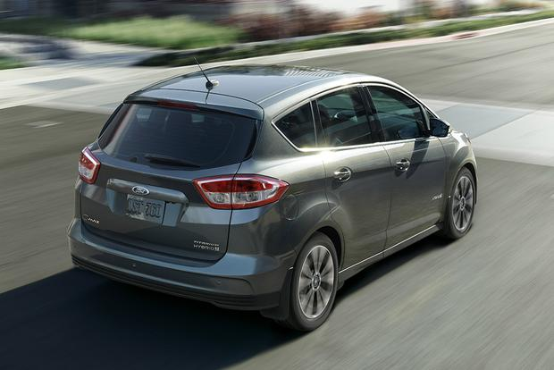 2017 Ford C Max Hybrid New Car Review Featured Image Large Thumb2