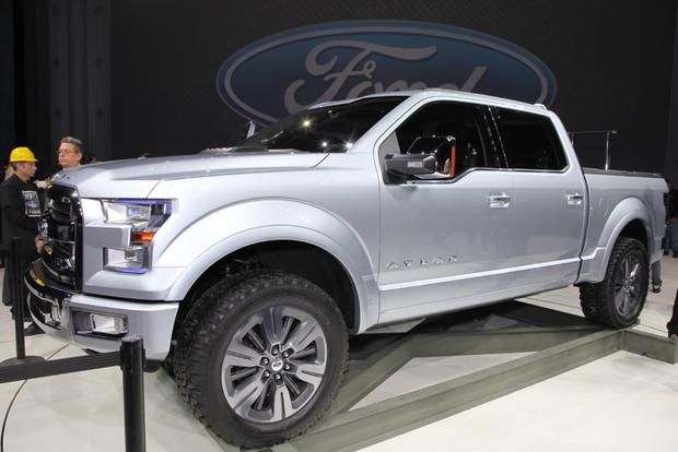 2013 Ford Atlas Concept: Detroit Auto Show featured image large thumb0