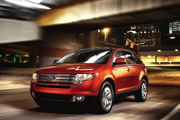 2007-2013 Ford Edge: Used Car Review featured image large thumb3