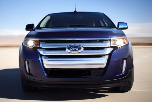 2011 Ford Edge: Used Car Review featured image large thumb0