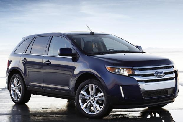 2011 Ford Edge: Used Car Review featured image large thumb1