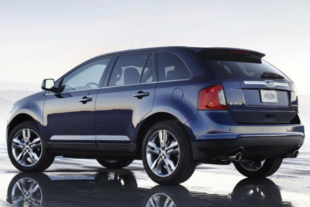 2011 Ford Edge: Used Car Review featured image large thumb2