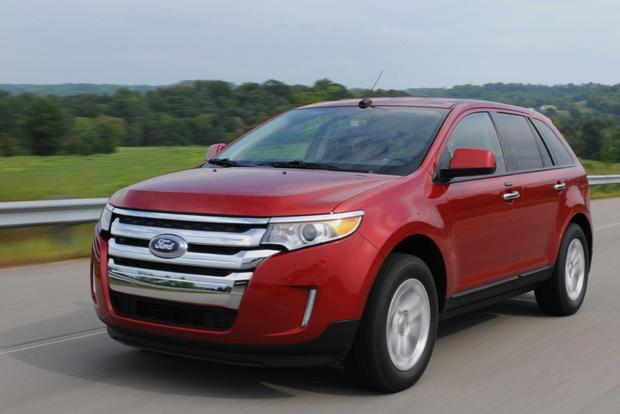 2011 Ford Edge: Used Car Review featured image large thumb3