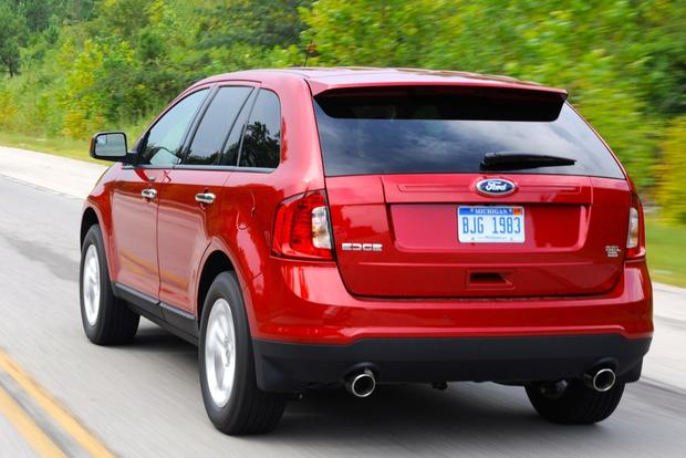 2011 Ford Edge: Used Car Review featured image large thumb4