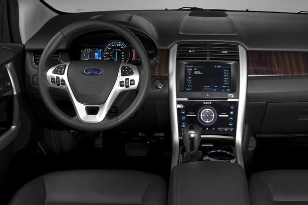 2011 Ford Edge: Used Car Review featured image large thumb5