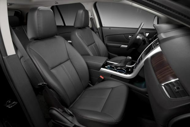 2011 Ford Edge: Used Car Review featured image large thumb6