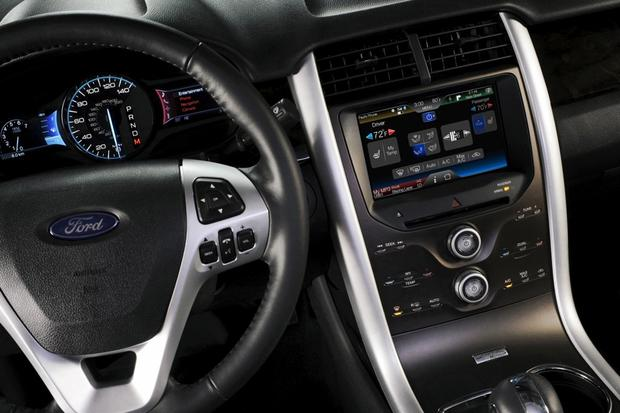 2012 Ford Edge: Used Car Review featured image large thumb3