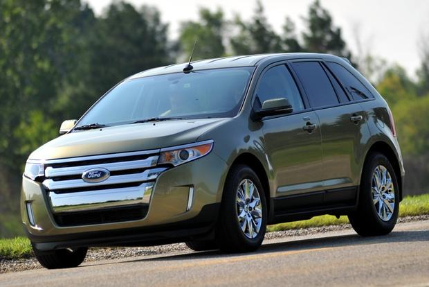 2012 Ford Edge: Used Car Review featured image large thumb0