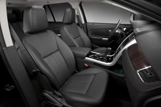 2013 Ford Edge: New Car Review featured image large thumb4