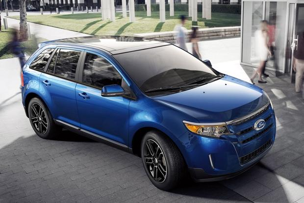 2013 Ford Edge: Used Car Review featured image large thumb0
