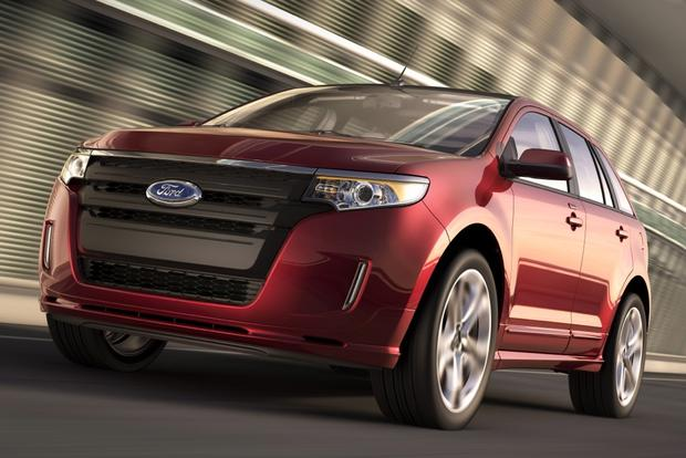 2013 Ford Edge: Used Car Review featured image large thumb1