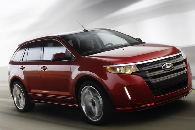 2014 Ford Edge: New Car Review - Autotrader