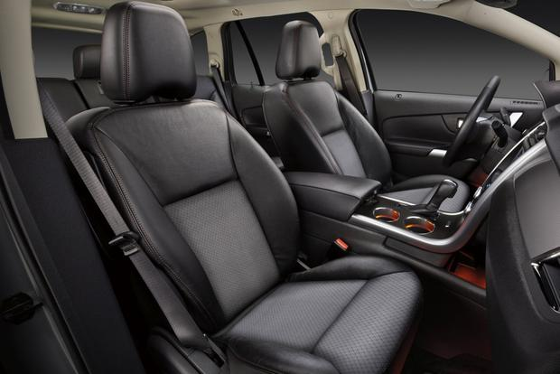 2014 Ford Edge: New Car Review featured image large thumb2