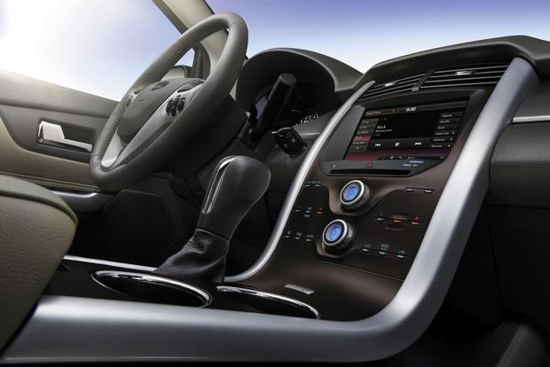 2014 Ford Edge New Car Review Autotrader