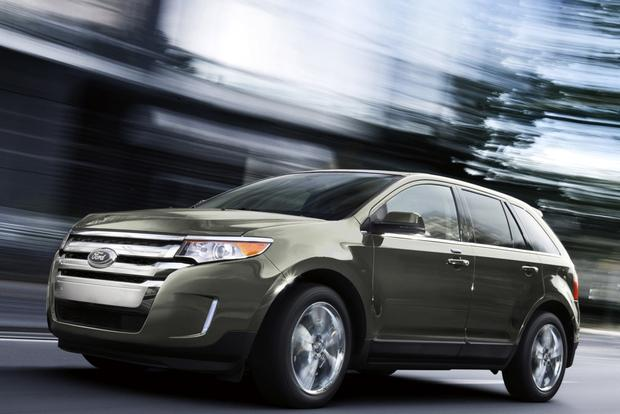 2014 Ford Edge New Car Review featured image large thumb6 & 2014 Ford Edge: New Car Review - Autotrader markmcfarlin.com