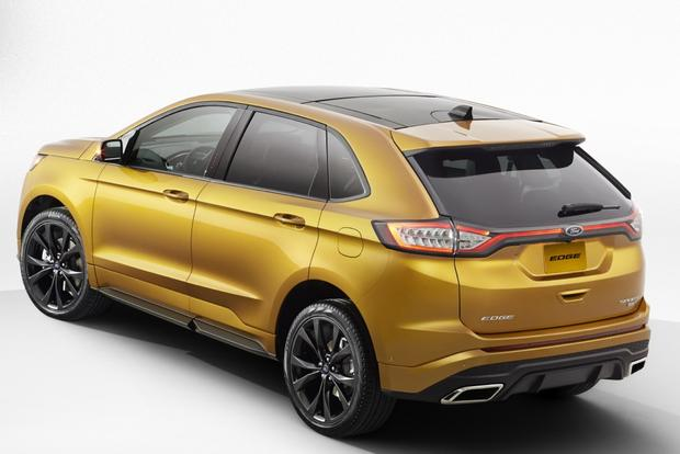 2015 Ford Edge: First Look featured image large thumb1
