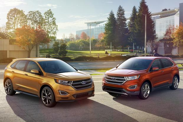 2015 Ford Edge: First Look featured image large thumb0