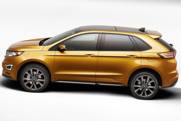 2015 Ford Edge: First Look featured image large thumb2