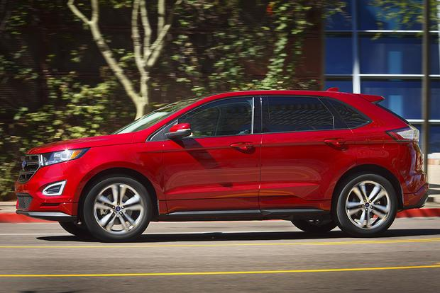 2015 Ford Edge: New Car Review featured image large thumb5