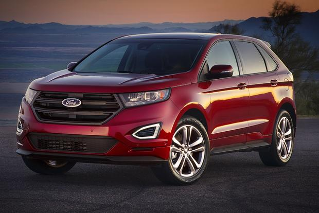 2015 Ford Edge: 5 Reasons to Buy - Video featured image large thumb2