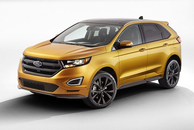 2015 Ford Edge: First Drive Review featured image large thumb1