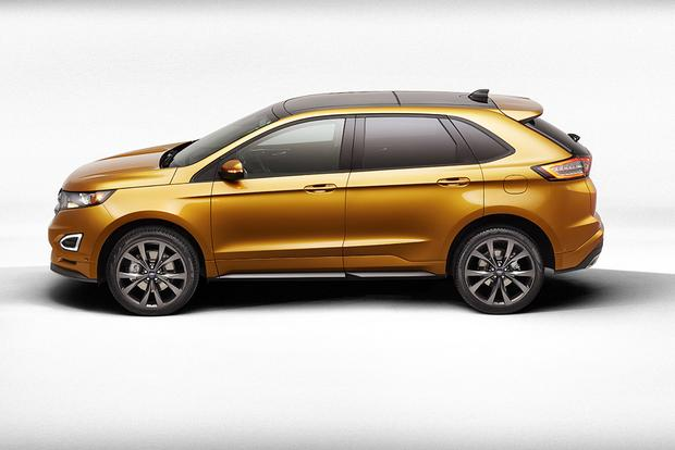 2015 Ford Edge: 5 Reasons to Buy - Video featured image large thumb5