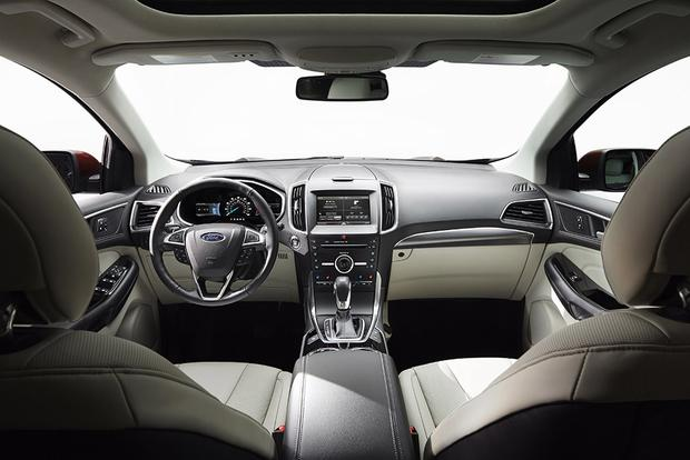 2015 Ford Edge: First Drive Review featured image large thumb5