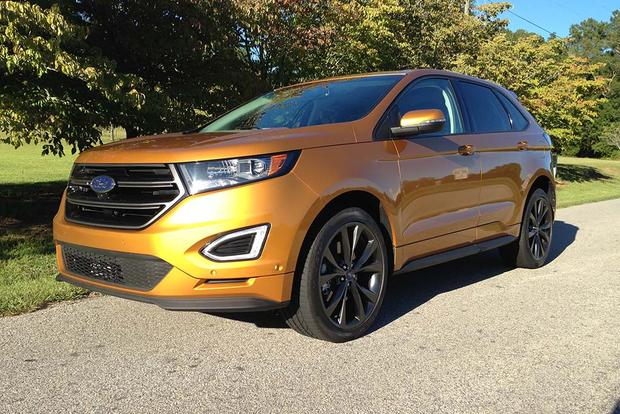 Compare 2015 Edge With Mkx.html | Autos Post