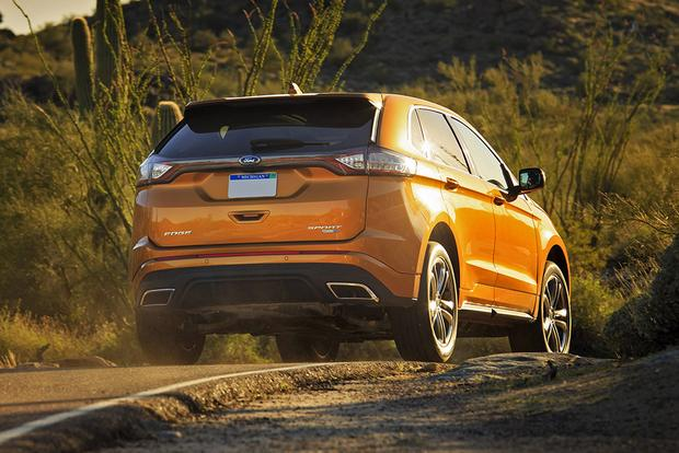Ford Edge Vs  Ford Escape Whats The Difference Featured Image Large