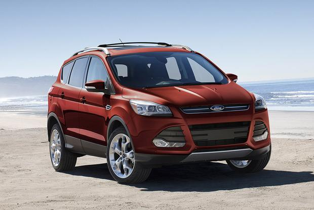 2015 ford edge vs 2015 ford escape what 39 s the difference featured. Cars Review. Best American Auto & Cars Review