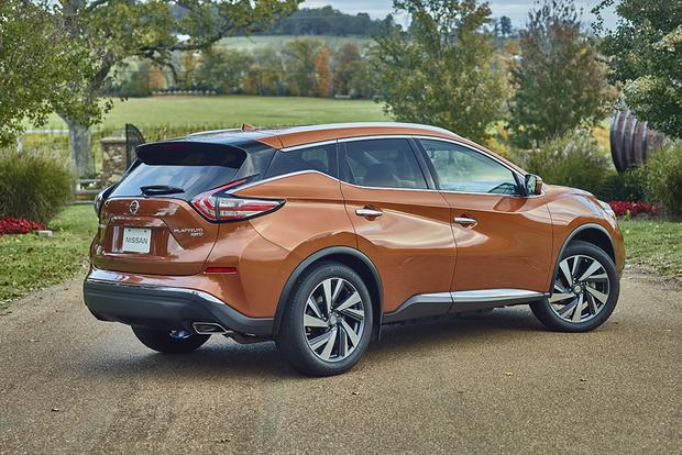 2017 Ford Edge Vs Nissan Murano Which Is Better Featured Image Large